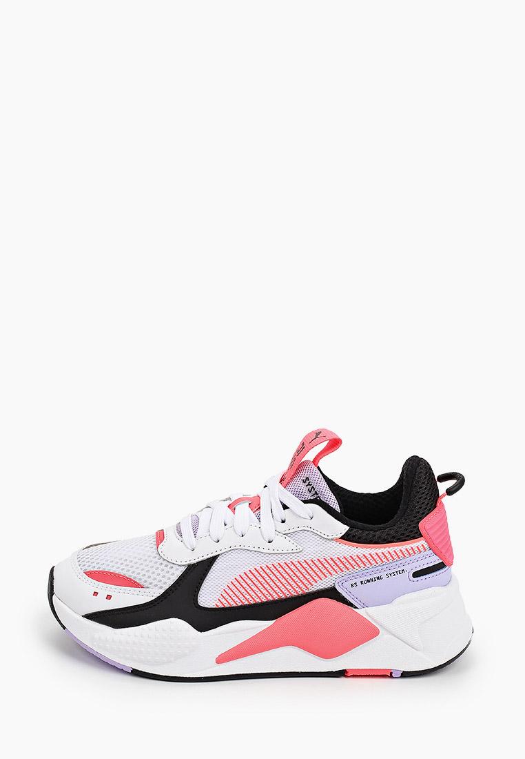 Женские кроссовки Puma 370716