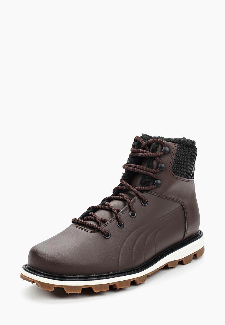 Женские ботинки Puma 36430002