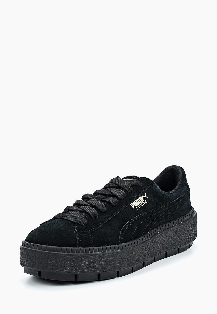 Женские кроссовки Puma 36583001