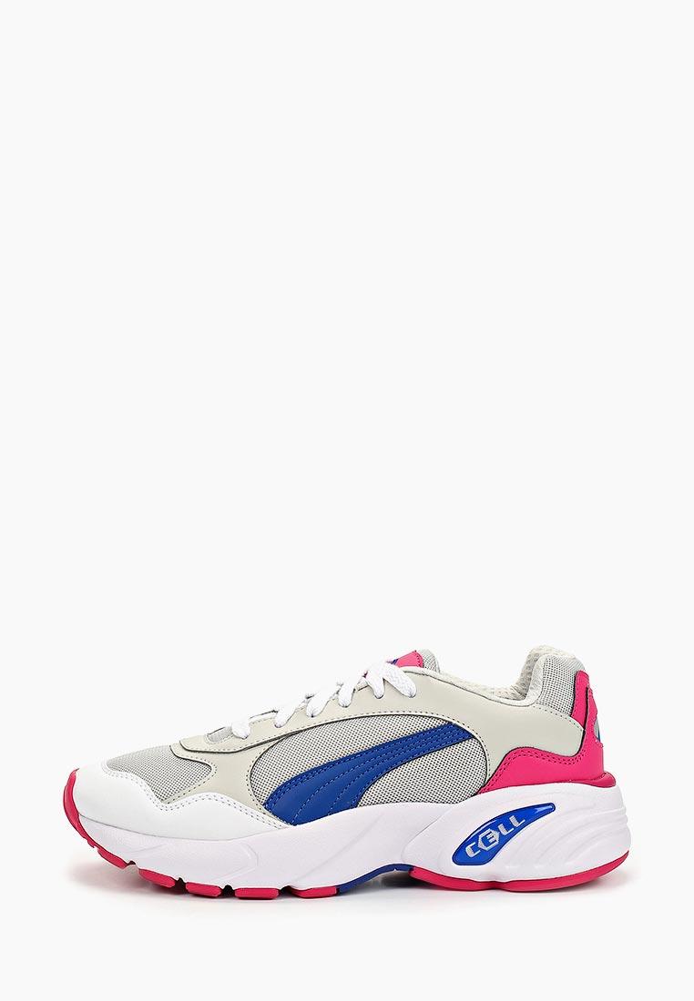 Женские кроссовки Puma 369505
