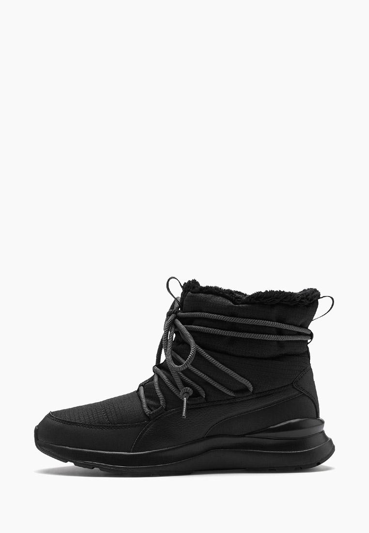 Женские ботинки Puma 369862