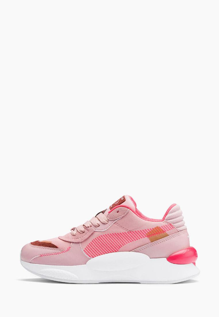 Женские кроссовки Puma 370393