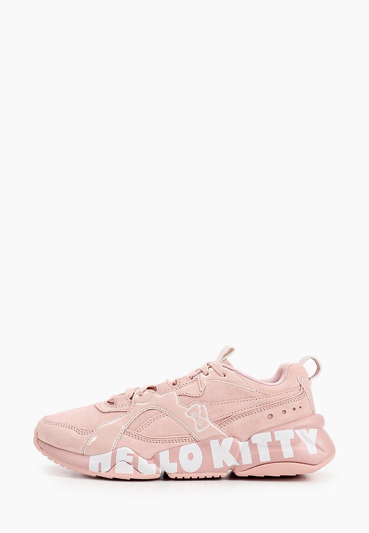 Женские кроссовки Puma 372327
