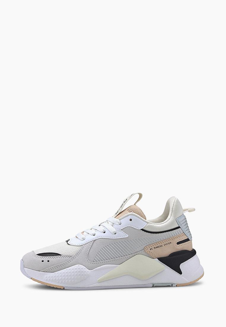 Женские кроссовки Puma 371008