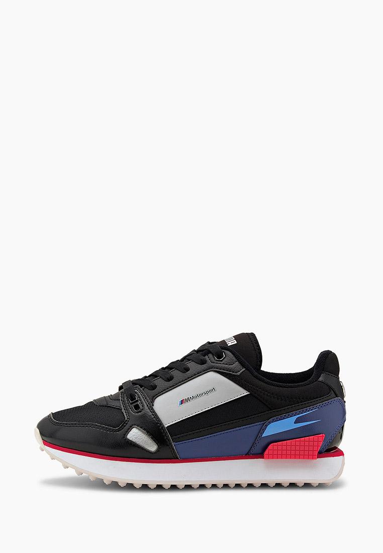 Женские кроссовки Puma 306537