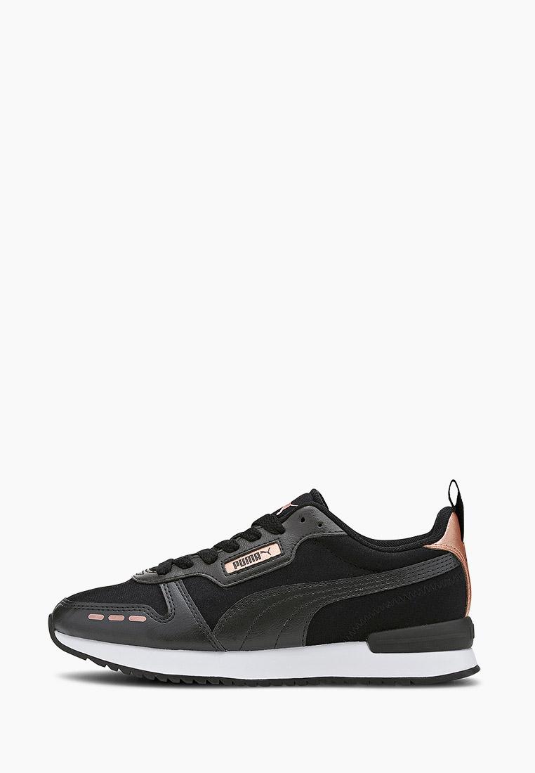 Женские кроссовки Puma 374739