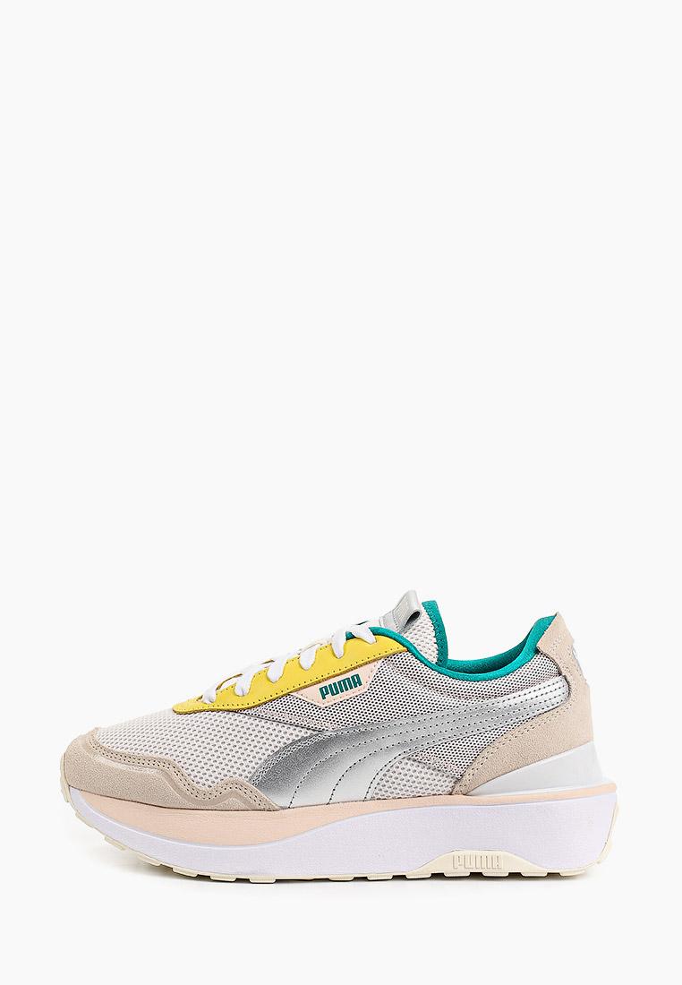 Женские кроссовки Puma (Пума) 375073