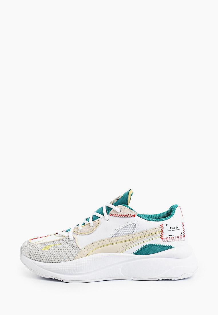 Женские кроссовки Puma (Пума) 375861