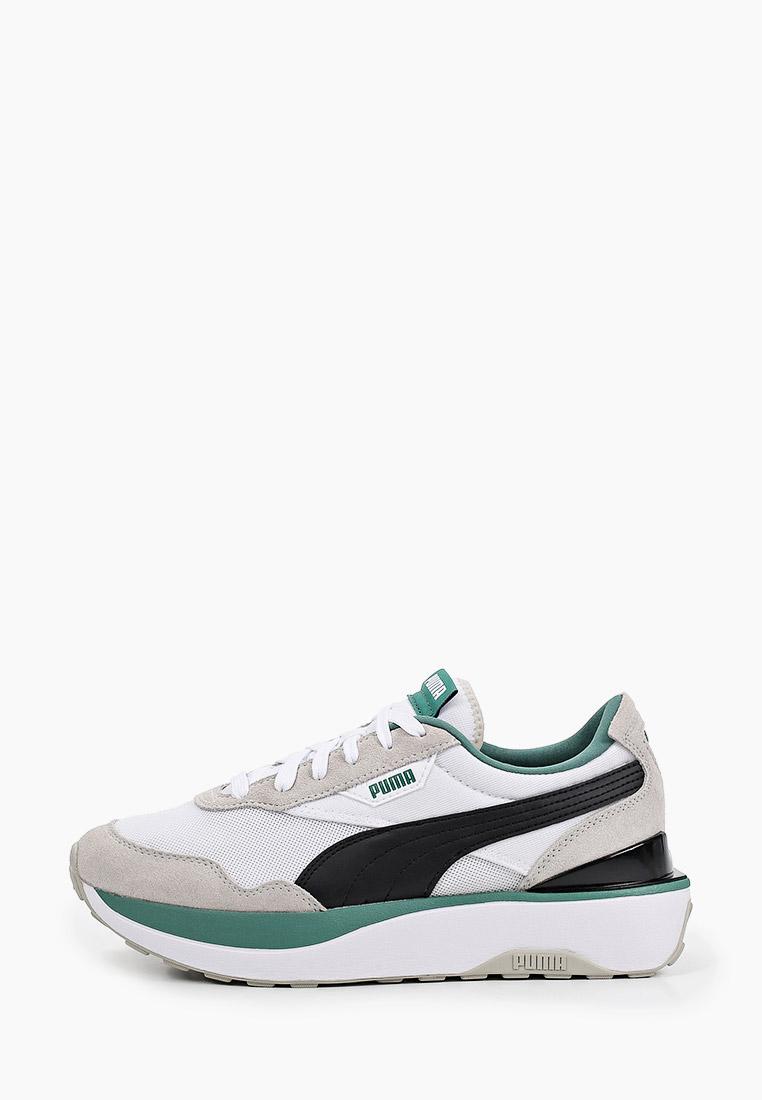 Женские кроссовки Puma (Пума) 375054