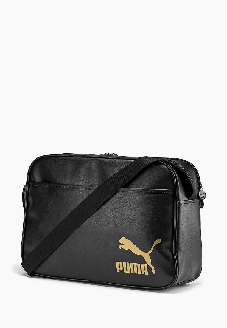 Спортивная сумка Puma (Пума) 76649