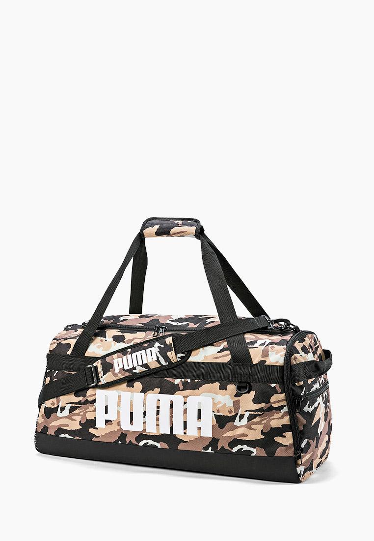 Спортивная сумка Puma (Пума) 76621