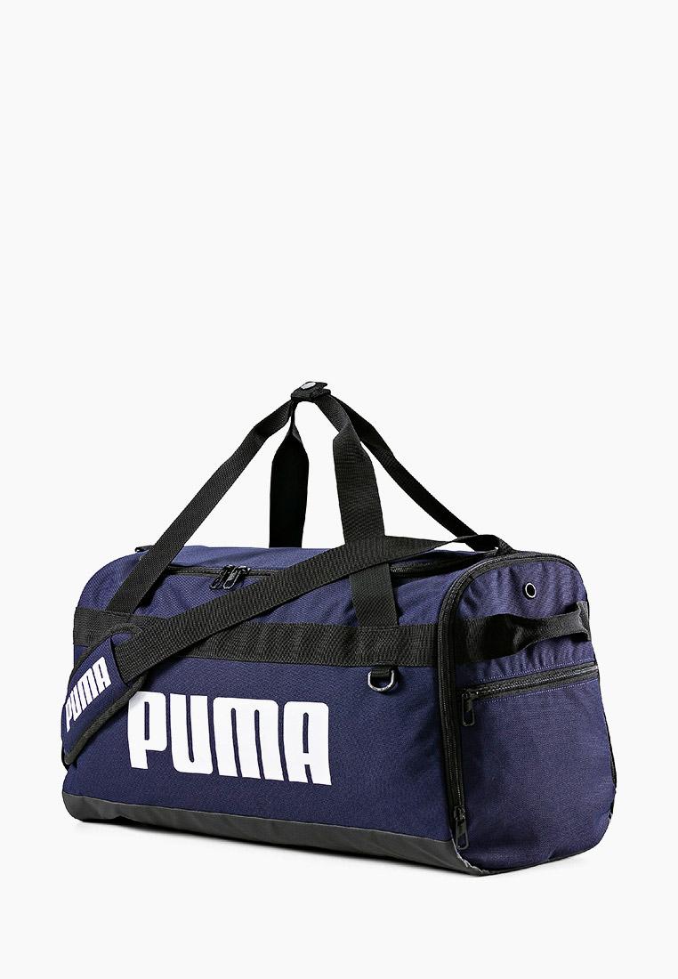 Спортивная сумка Puma (Пума) 76620