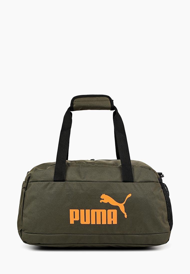 Спортивная сумка Puma (Пума) 7494205