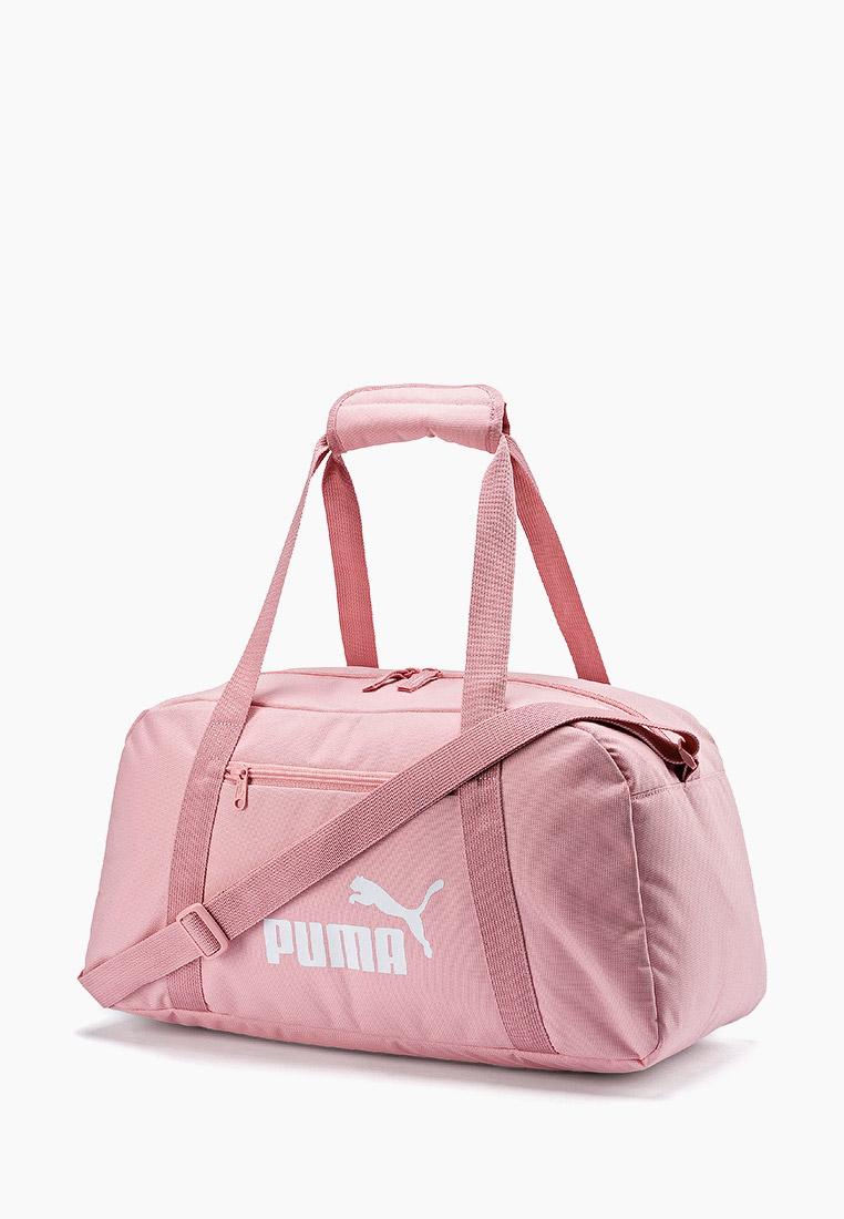 Спортивная сумка Puma (Пума) 75722