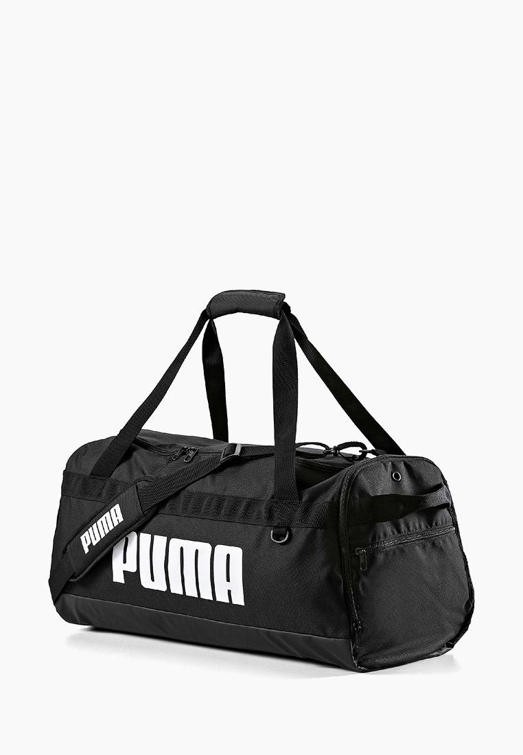 Спортивная сумка Puma 76621