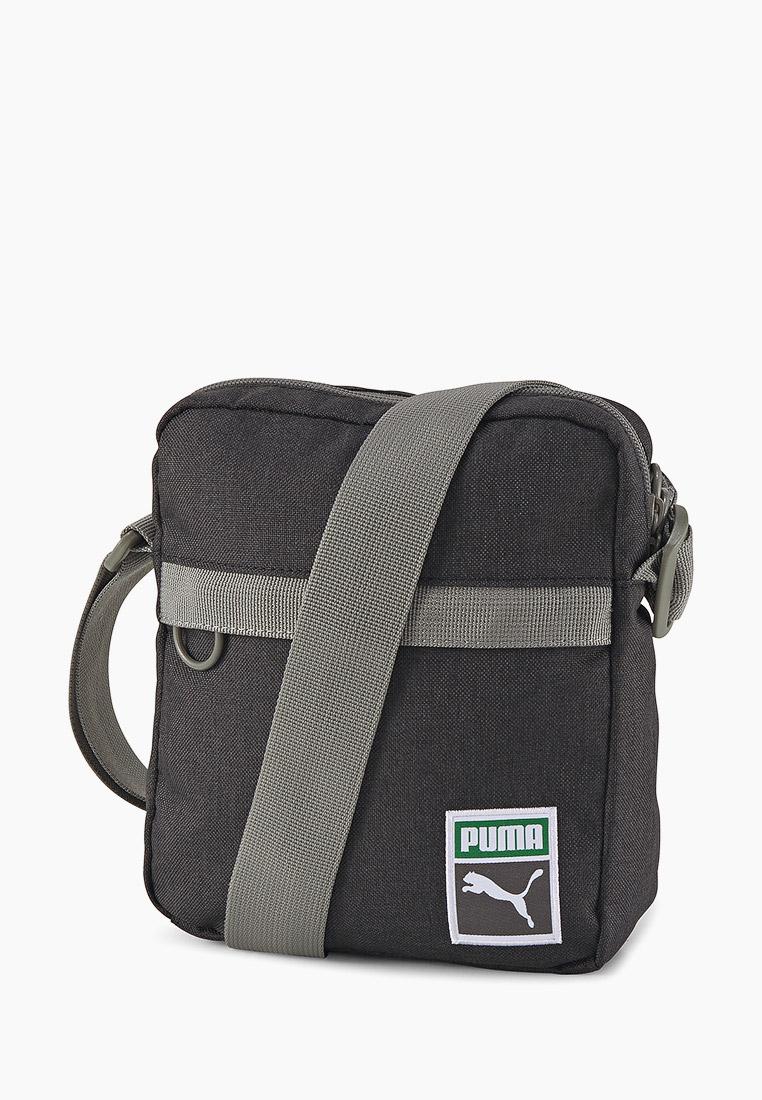 Спортивная сумка Puma (Пума) 77437