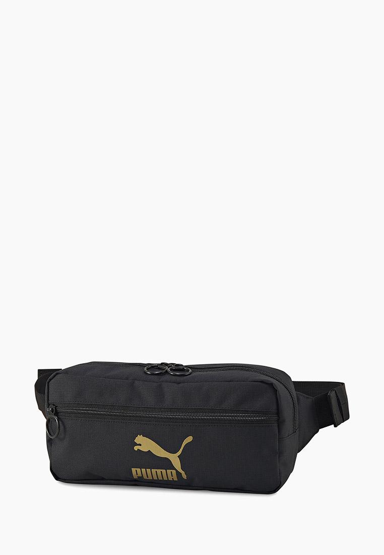 Спортивная сумка Puma 77472