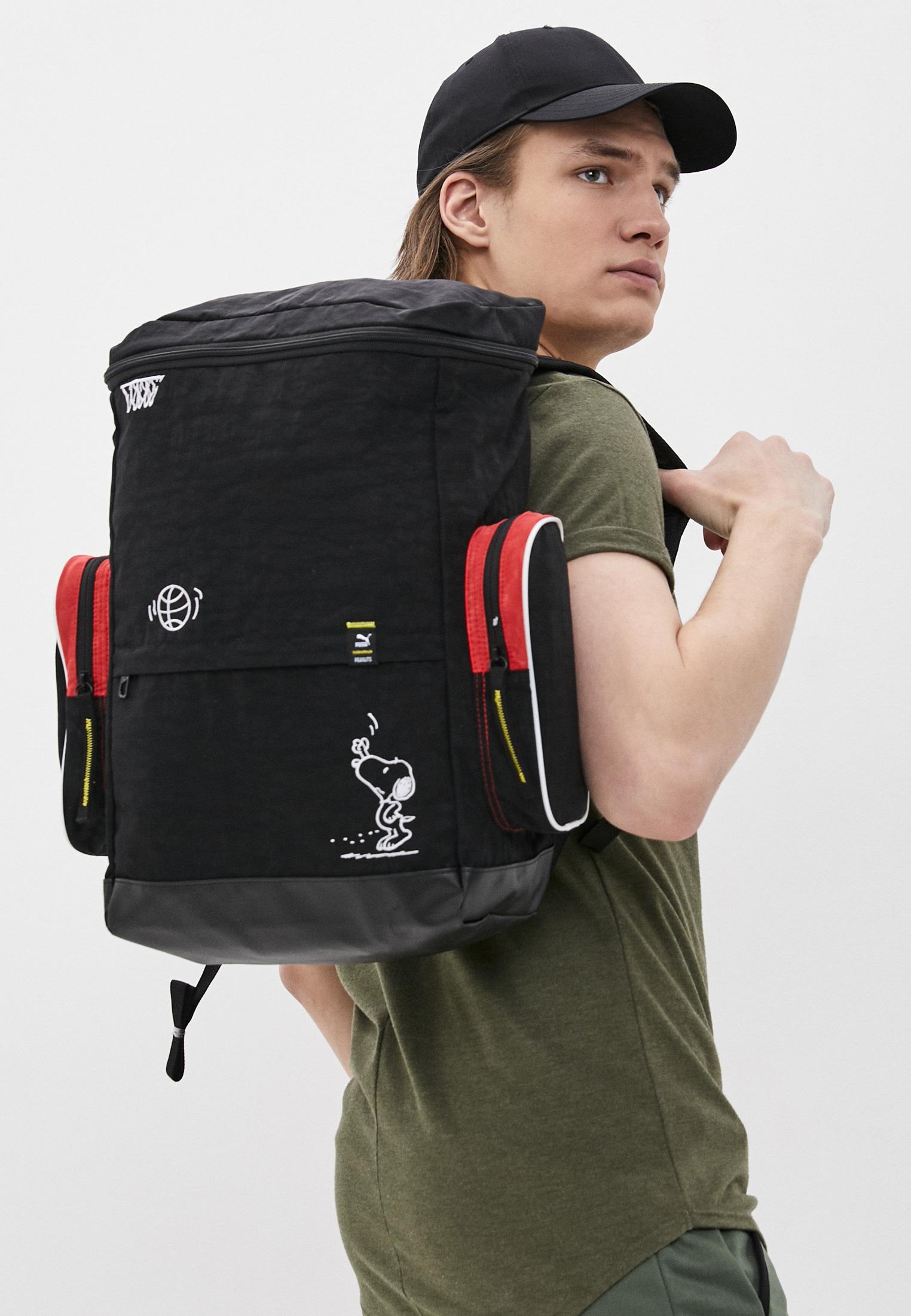 Спортивный рюкзак Puma (Пума) 78143