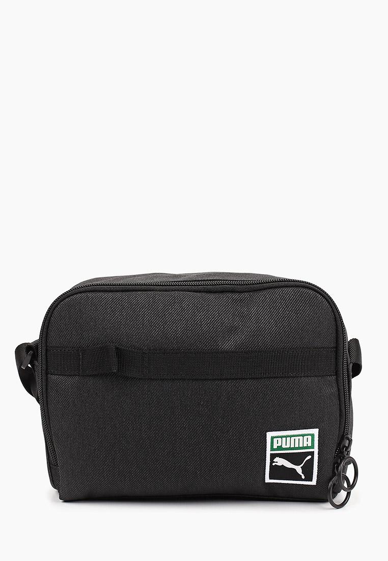 Спортивная сумка Puma 78010