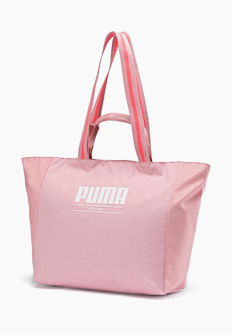 Спортивная сумка Puma 76569