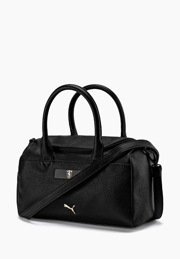 Спортивная сумка Puma 76672
