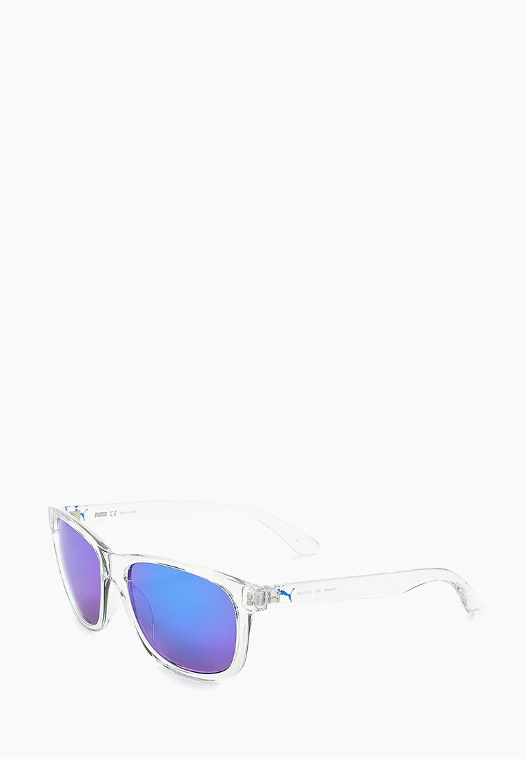 Мужские солнцезащитные очки Puma (Пума) PE0044S