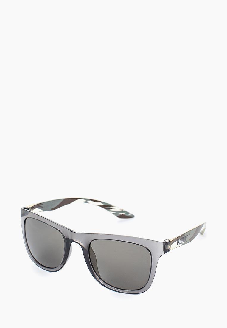 Мужские солнцезащитные очки Puma (Пума) PU0016S: изображение 1