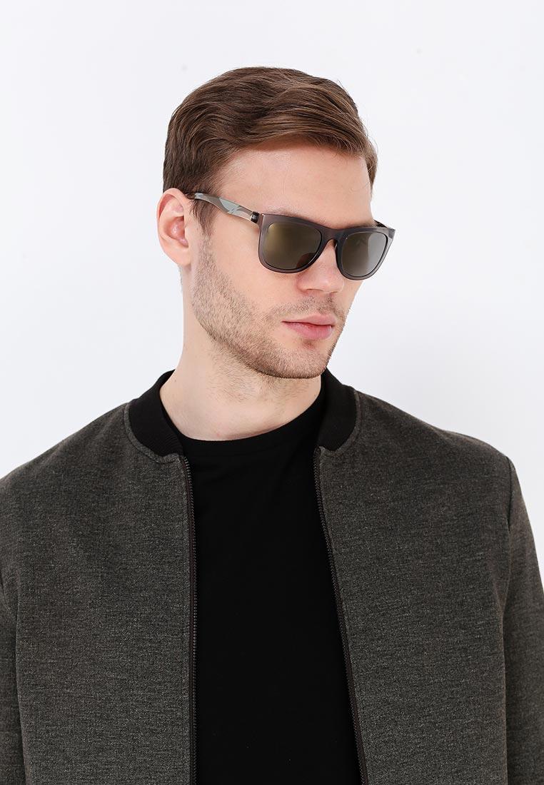 Мужские солнцезащитные очки Puma (Пума) PU0016S: изображение 4