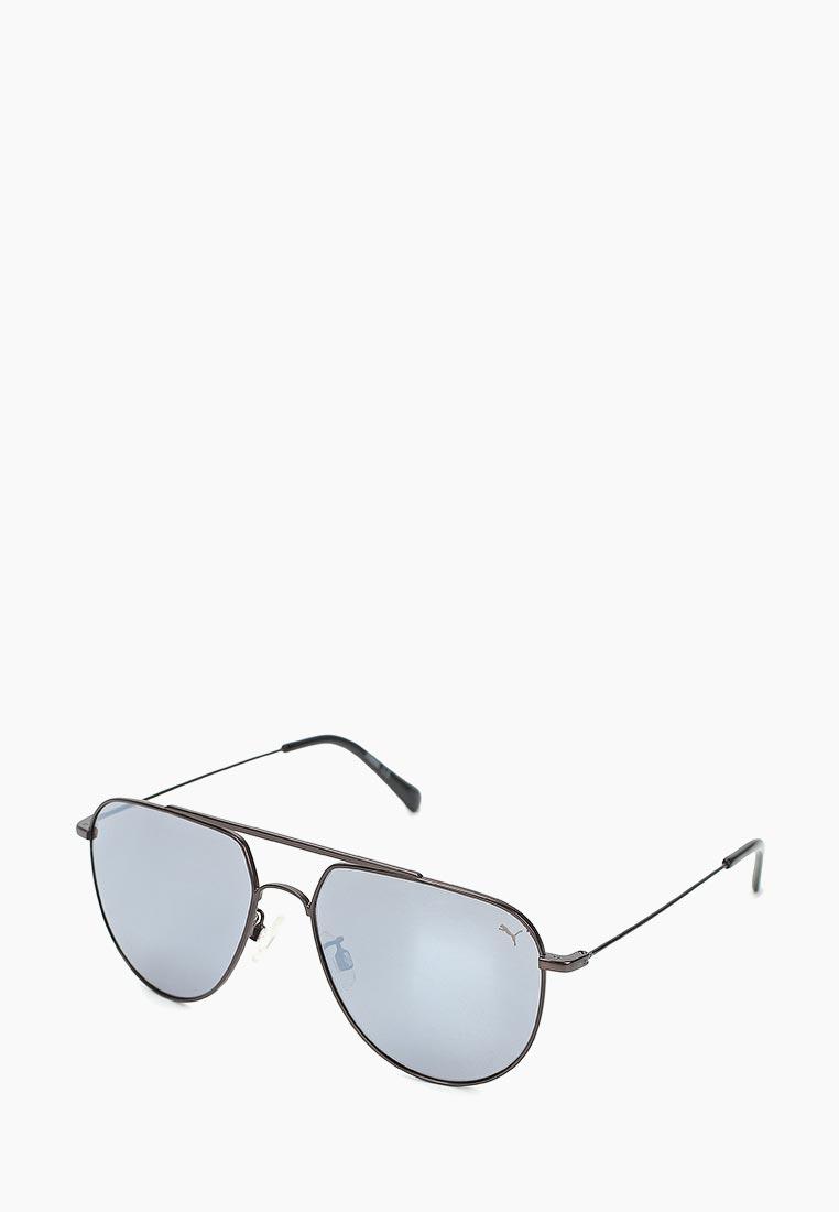 Мужские солнцезащитные очки Puma (Пума) PE0082S