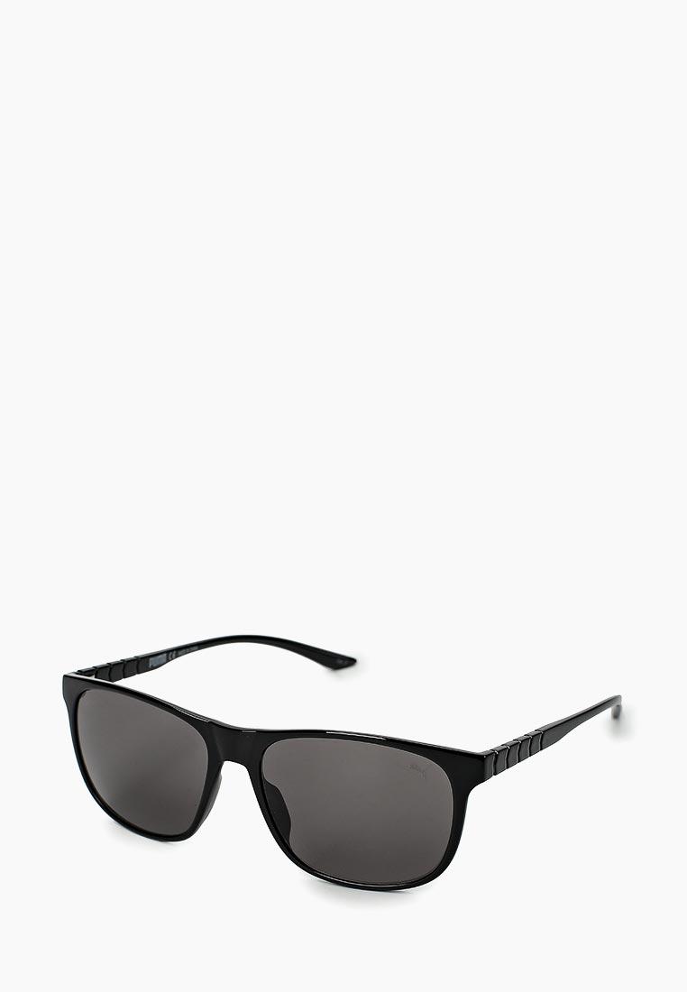 Мужские солнцезащитные очки Puma (Пума) PU0132S