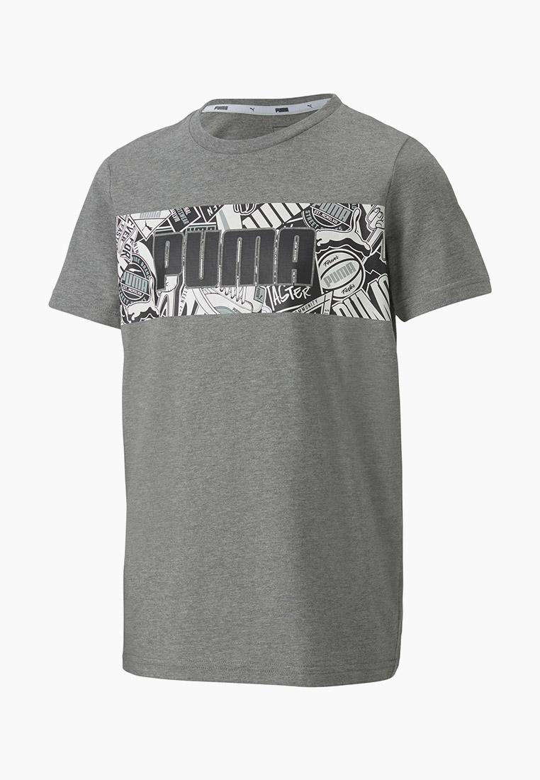 Футболка Puma (Пума) 581268