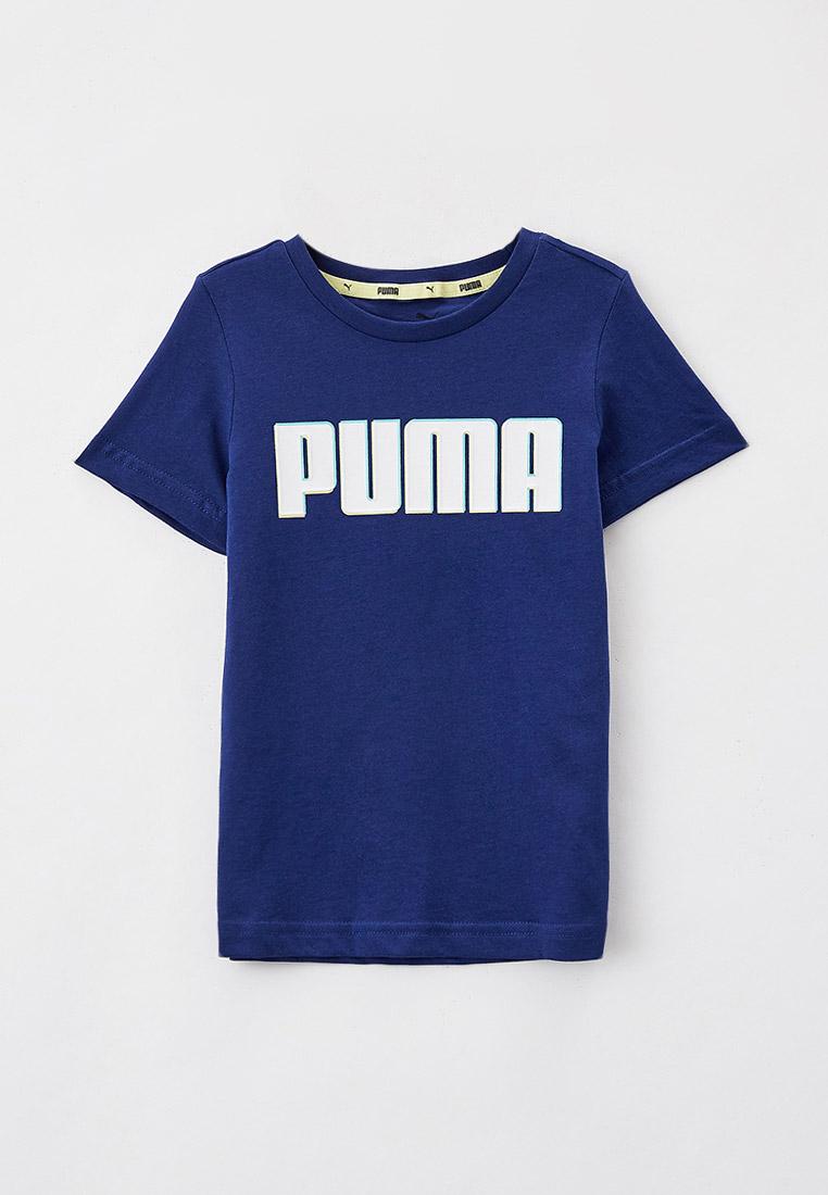 Футболка Puma (Пума) 585887