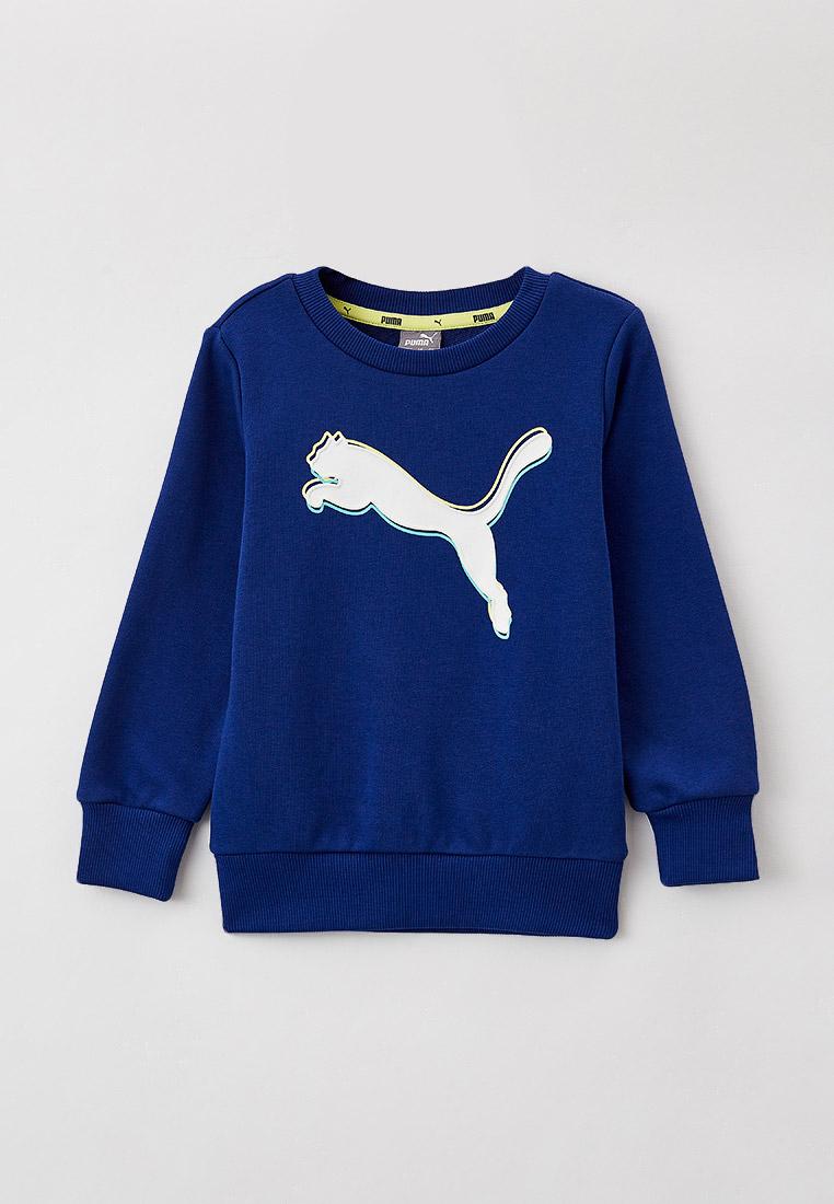 Толстовка Puma (Пума) 585890