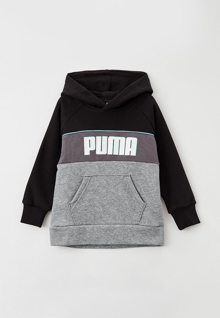 Толстовка Puma (Пума) 585892