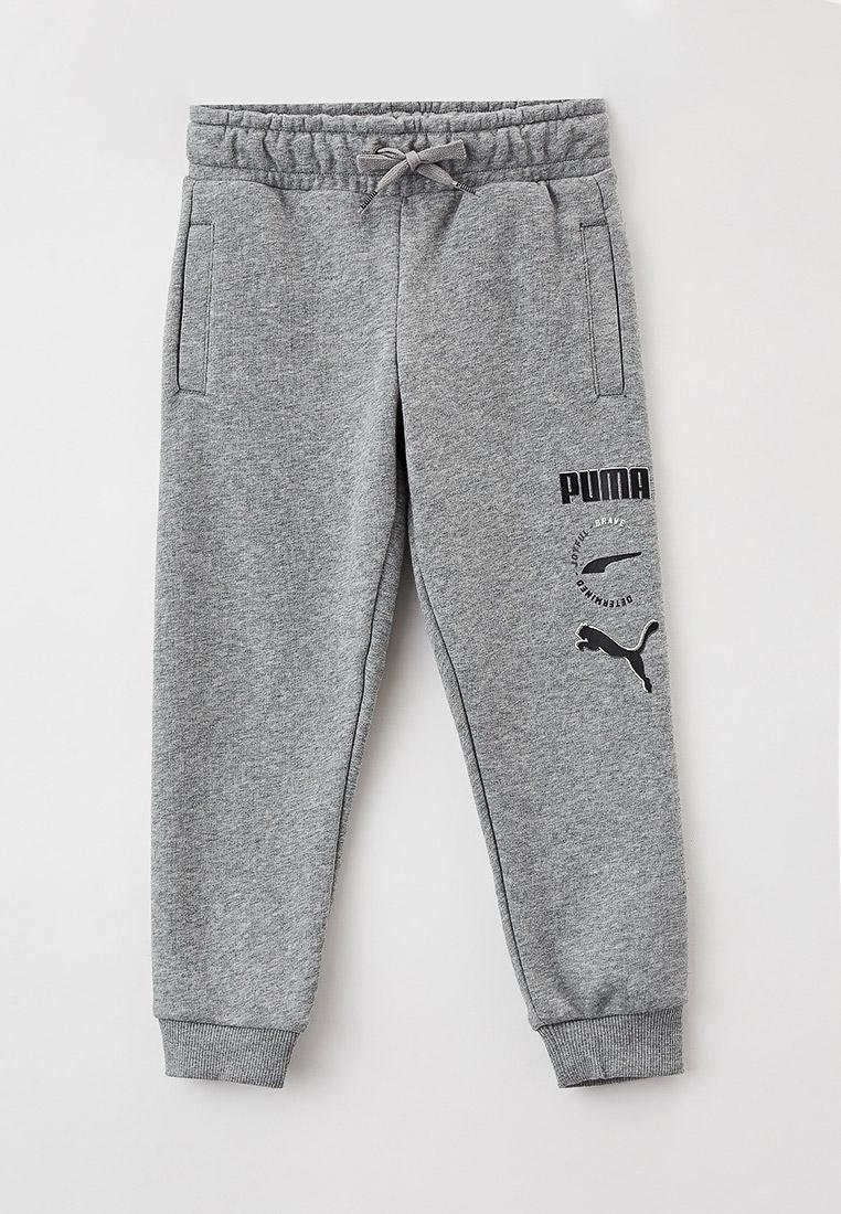 Спортивные брюки для мальчиков Puma 585895