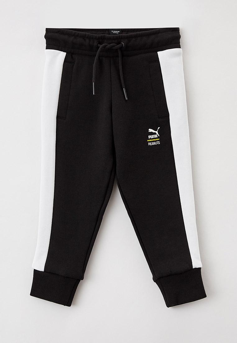 Спортивные брюки для мальчиков Puma Брюки спортивные PUMA