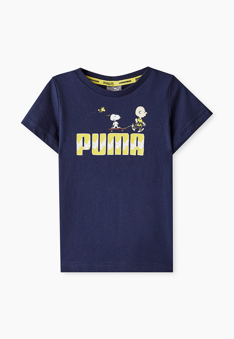 Футболка Puma 599463
