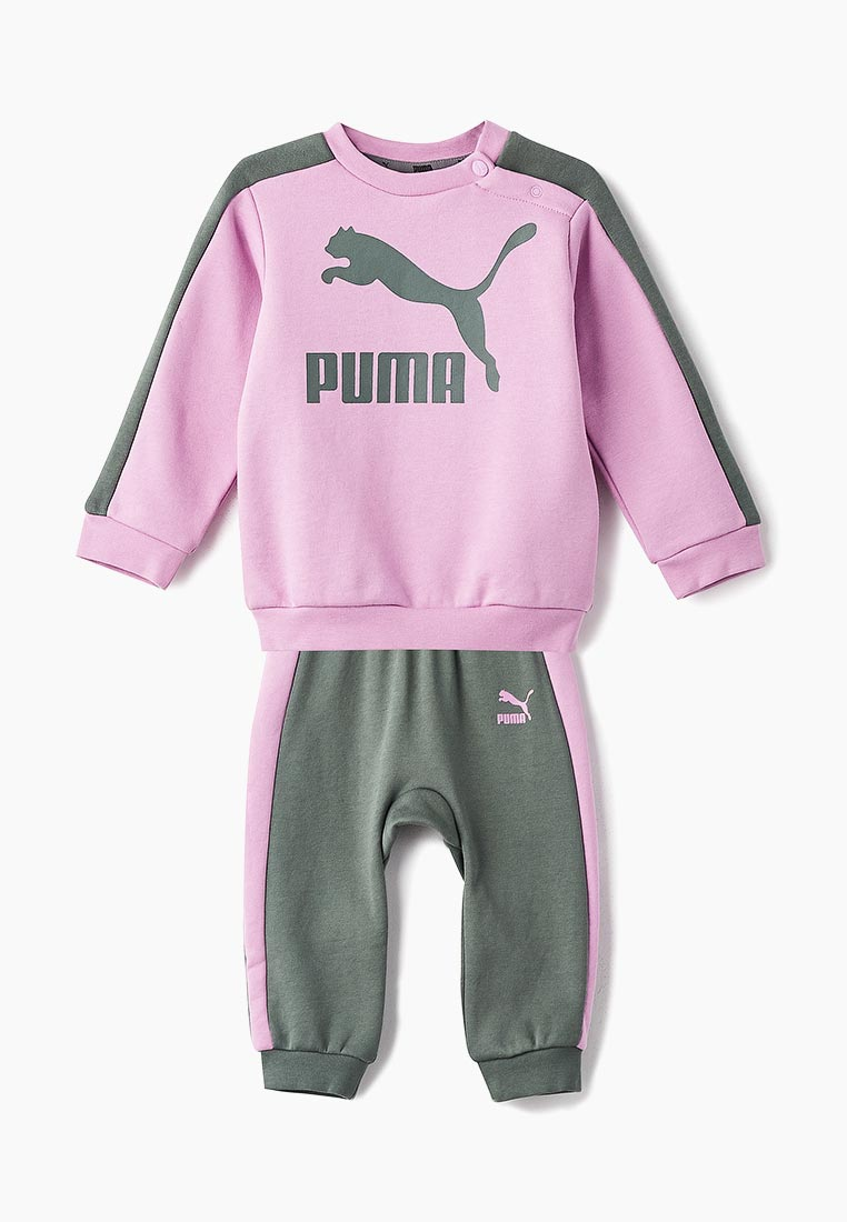 Спортивный костюм Puma (Пума) 85203441