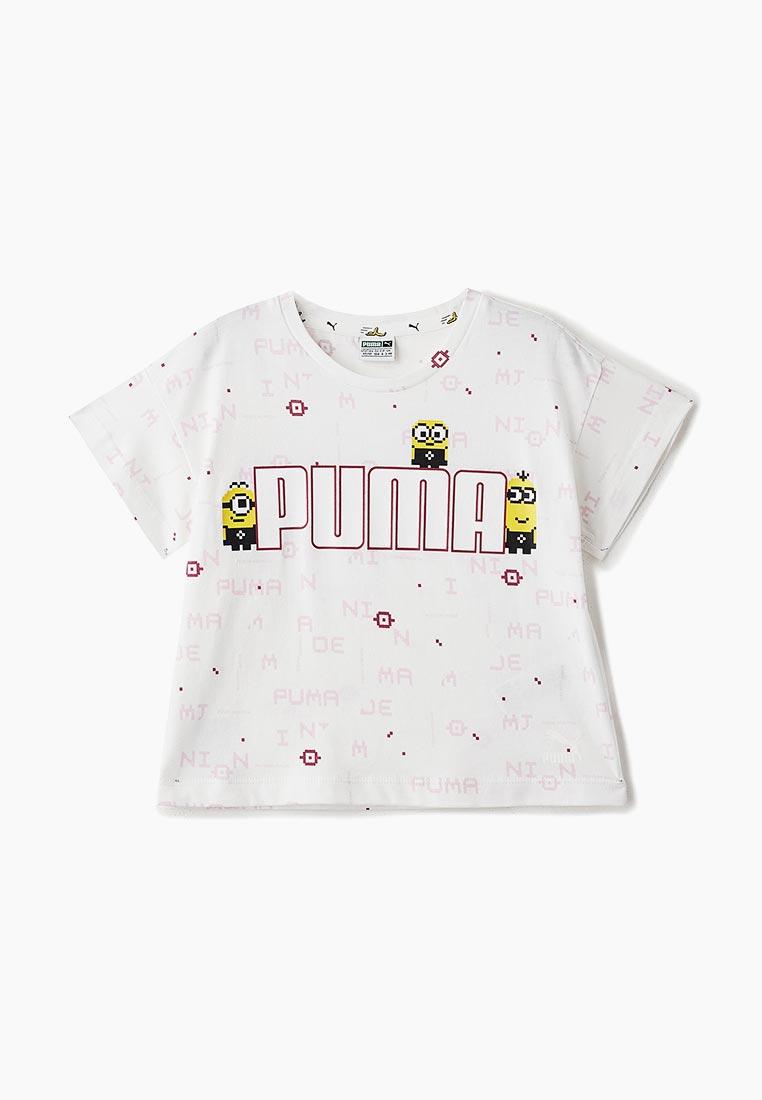 Футболка Puma 85209102