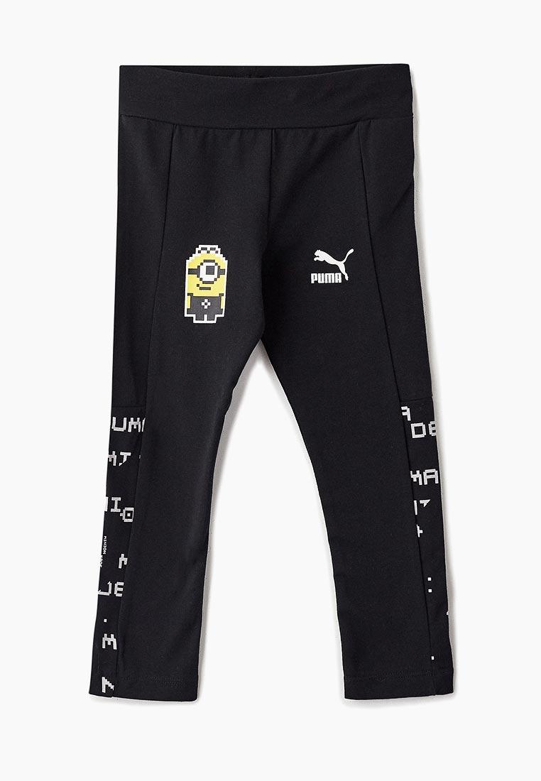 Спортивные брюки для девочек Puma 85209501