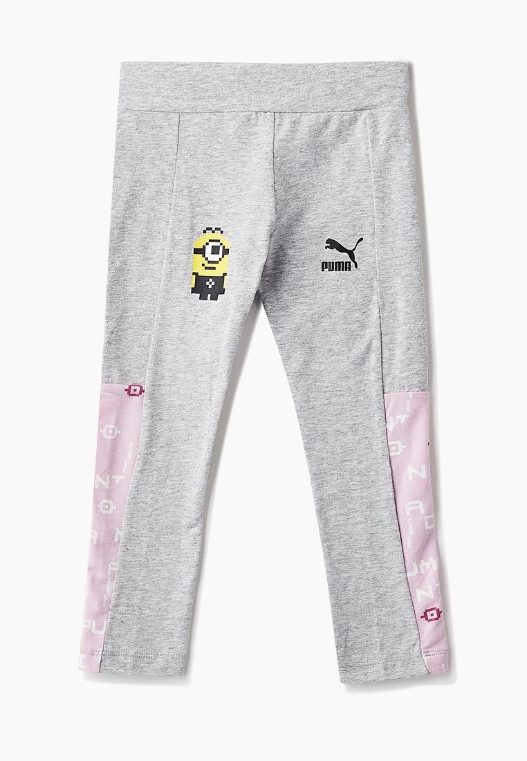 Спортивные брюки для девочек Puma 85209504