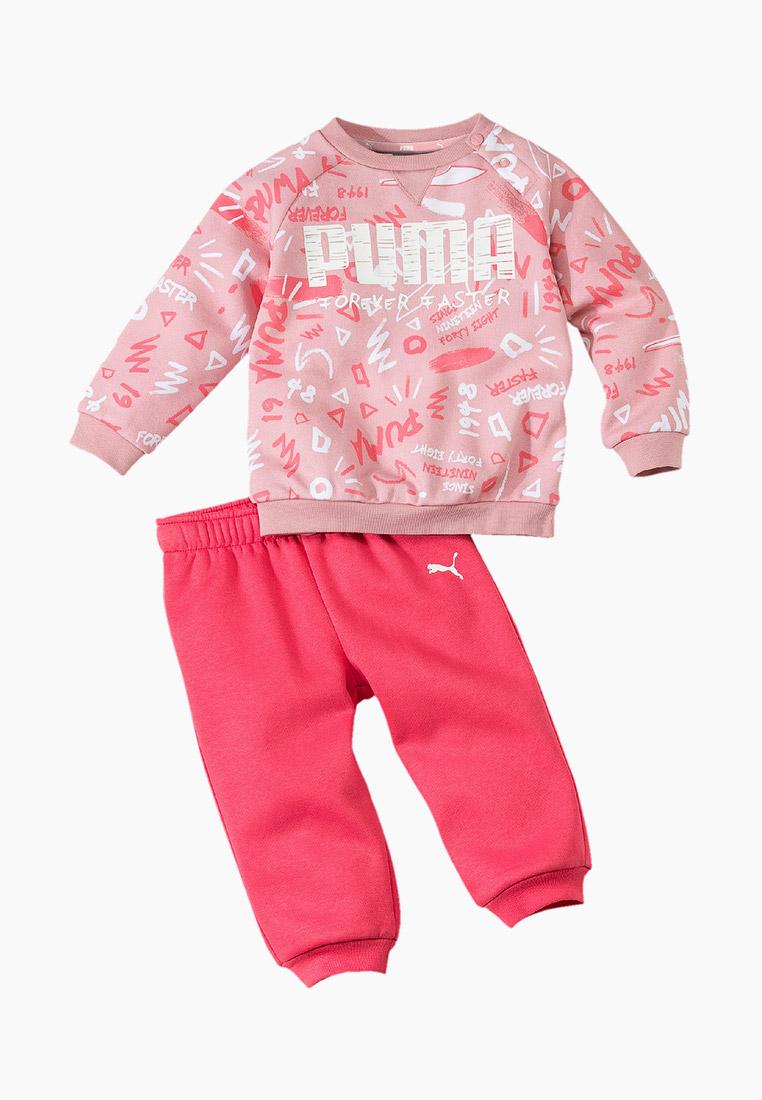 Спортивный костюм Puma (Пума) 580307