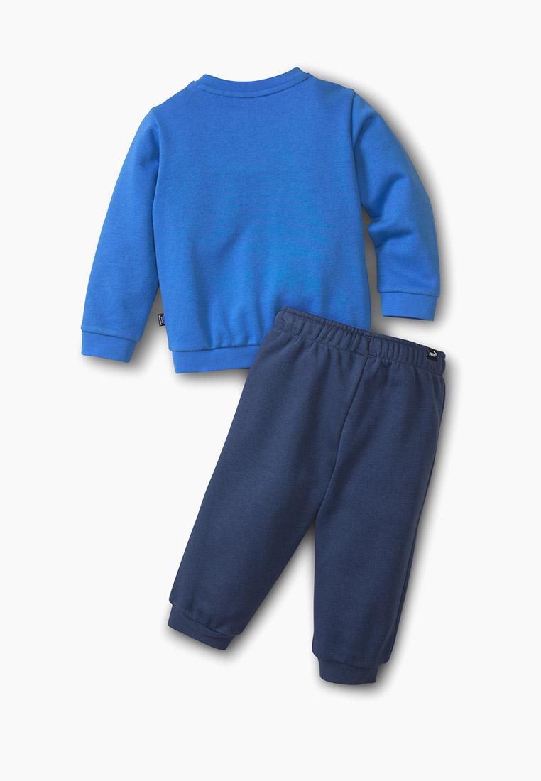 Спортивный костюм Puma (Пума) 581454: изображение 2