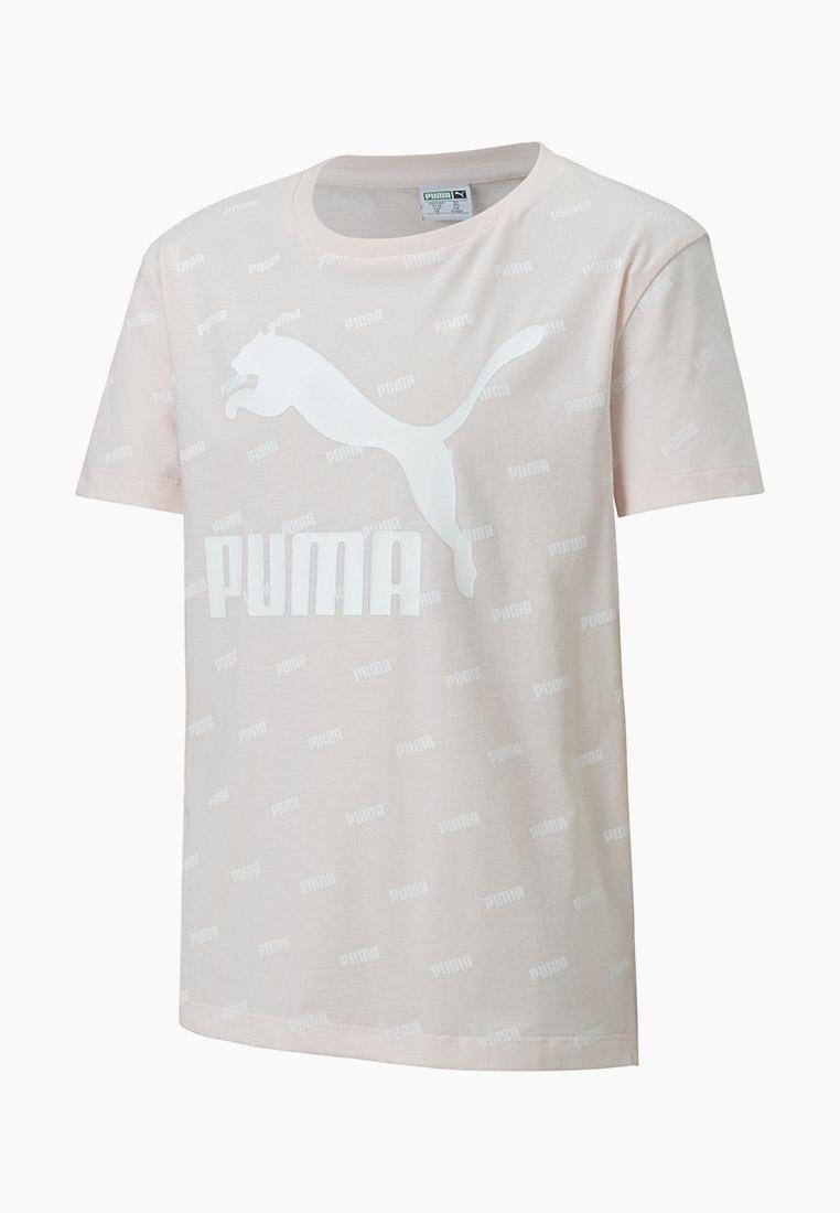 Футболка Puma 596400