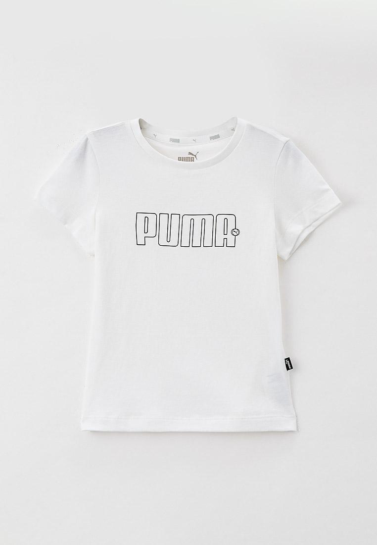 Футболка Puma (Пума) 586155