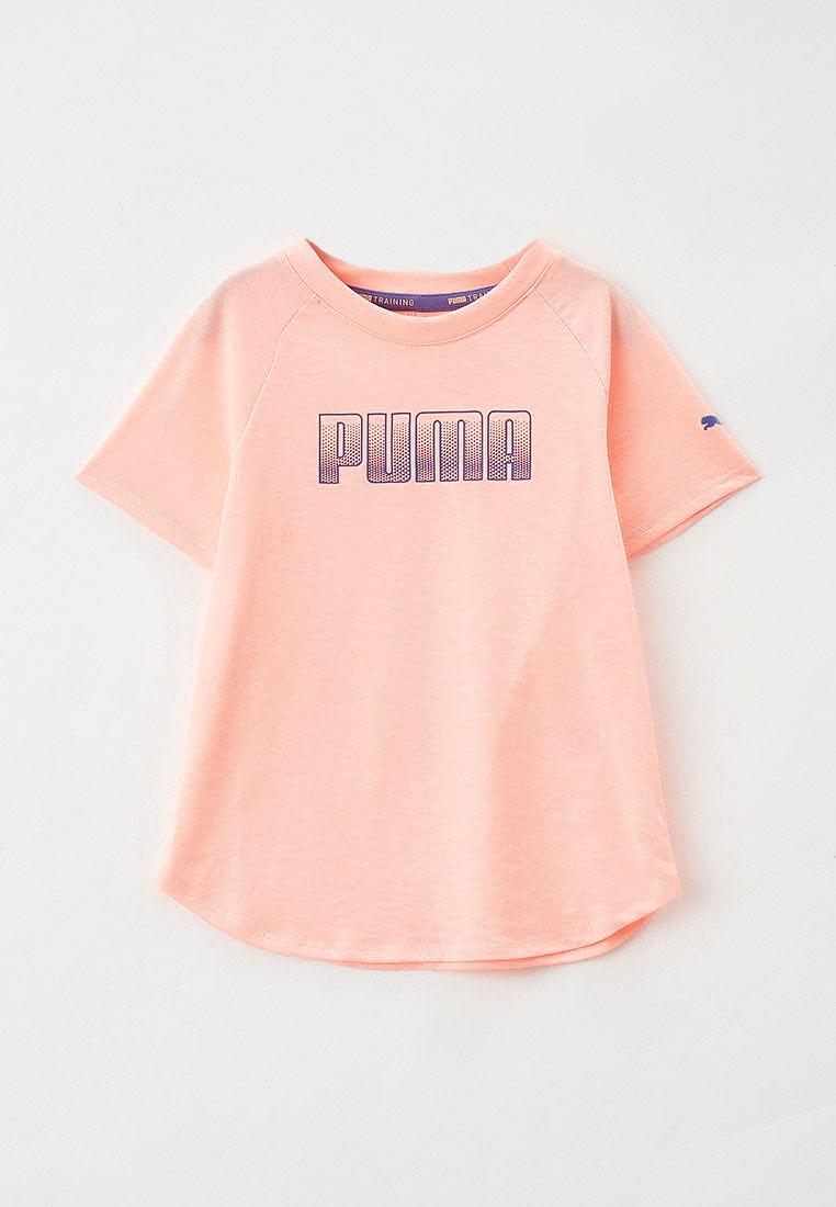 Футболка Puma Футболка спортивная PUMA