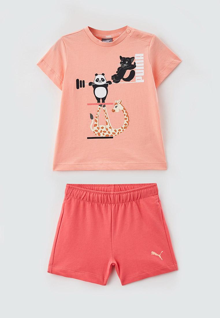 Спортивный костюм Puma (Пума) 599815