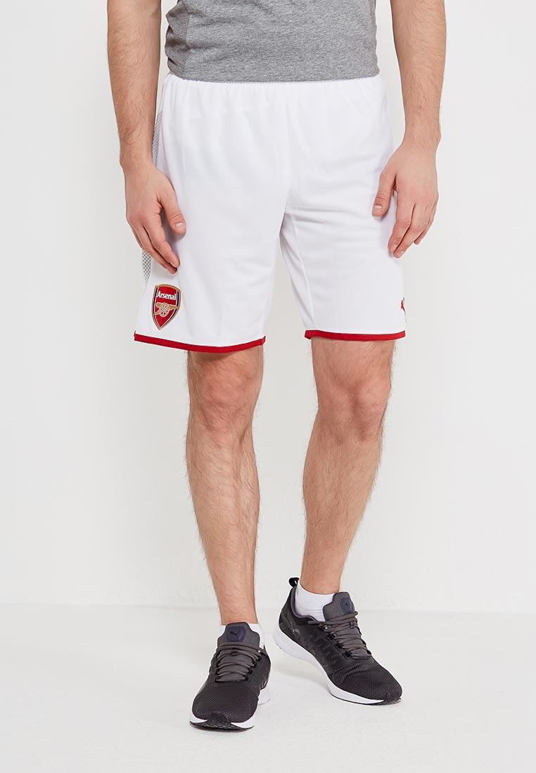 Мужские спортивные шорты Puma (Пума) 75151701