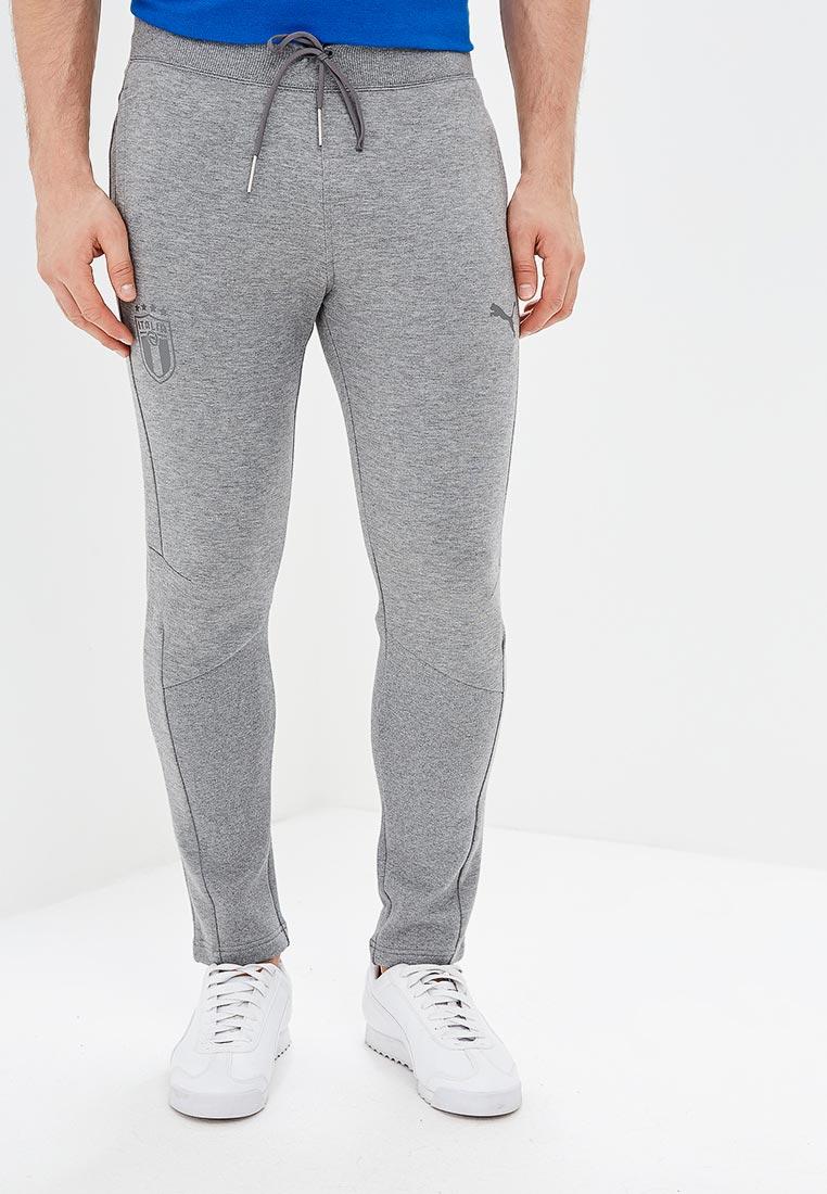 Мужские спортивные брюки Puma (Пума) 75260406