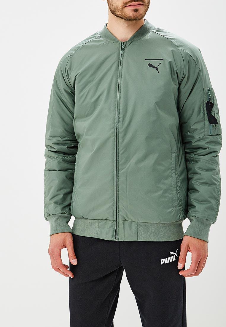 Утепленная куртка Puma (Пума) 57639123